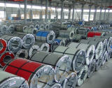 Prime and Secondary Cold Roll Steel Coil for Building Materials