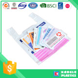 HDPE Vesth Handle Charity Collection Bags