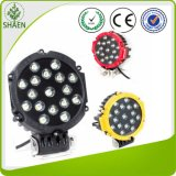 High Quality 51W CREE LED Work Light with CE RoHS IP68