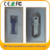 256MB-64GB Mini Metal USB Key with Custom Logo (EM502)