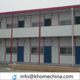 Dustproof Prefabricated Office for Cement Plant