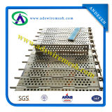 Conveyor Belt Mesh/ Diamond-Type / Wire Mesh Belt