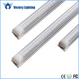 Industrial SMD 2835 36W Integrated 8ft LED Tube Light