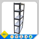 Slotted Angle Material Storage Shelving