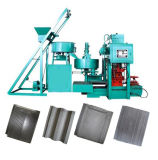 Roof Tile Making Machinery (SMY8-128)