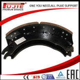 Heavy Duty Truck and Trailer Brake Shoe 4515