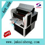 24multi-Roller UV Embossing Machine for All Paper