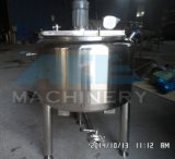 3 Layers Chocolate Melting Jacketed Stainless Steel with Agitator (ACE-JBG-O5)