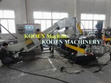 Plastic Recycling Machine/Plastic Recycling