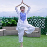 Women Yoga Wear Plates Wear
