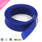 Pet Expandable Braided TV Audio Speaker Computer Cable Sleeve