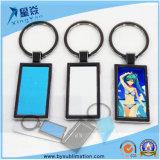 Sublimation Key Chain From Guangzhou Baiyin