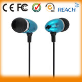Direct Factory Metal Earphones Noise Cancelling Earbuds