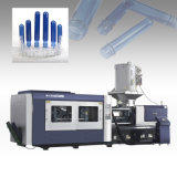 CE Approved with Pet Preform Injection Molding Machine (CSD-P Series)