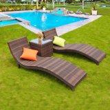 Hot Sale Cheap Price Patio Swimming Pool Furniture Sun Bed Beach Chair T508