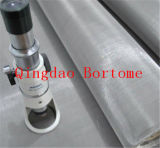 China Supplier Stainless Steel Wire Mesh