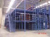 Strong Mezzanine Steel Platform Steel Floor