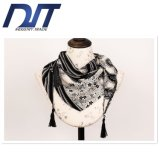 Factory Direct Lady Fashion High Quality Multifunction Scarf