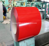 Top Selling PPGI Color Coated Steel Boxing Building Material