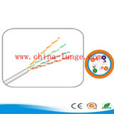 4pairs UTP Cat5e Cable/LAN Cable/RJ45 Cable