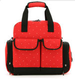Multi-Functional Diaper Bag Baby Nappy Bag for Mommy