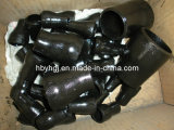 Ms Pipe Fittings Tee &Reducer