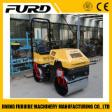 Small Ride on Tandem Vibratory Roller (FYL-880)