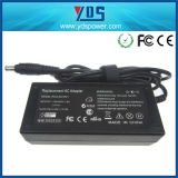 Laptop Charger AC 100-240V Adapter 16V 3.75A 5.5X3.0mm for Samsung