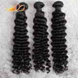 High Quality Deep Wavve Brazilian Virgin Remy Human Hair Weaving