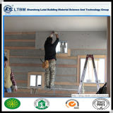 6~18mmexterior Wall Cladding Calcium Silicate Panel