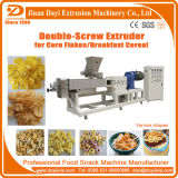 Corn Flakes Breakfast Cereal Machine in 200kg/H