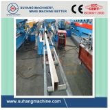High Efficiency Rectangle Tube Forming Machinery