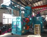Q378 Hanger Shot Peening Blast Cleaning Machine