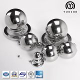 AISI 52100 Chrome Steel Ball for Contact Ball Slewing Bearing