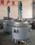 Sanitary Stainless Steel Reaction Kettle (BLS)