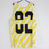 Dry Fit New Design Tank Top Wholesale
