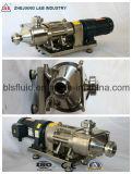 Twin Screw Pump Double Helix Pumpe