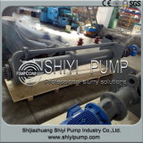 Metal Lined High Pressure Centrifugal Vertical Water Slurry Pump
