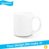 11oz Sublimation Blank Mugs with Heat Press Printing