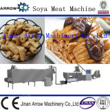 Soya Textured Vegetable Protein Machine.