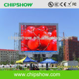 Chipshow Full Color Outdoor P10 LED Display Screen