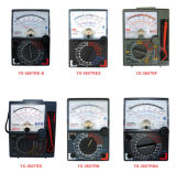Analog Meter/Dial Meter/ Electronic Meter
