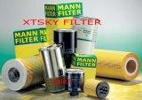 Mann Oil Filter W811/80
