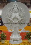 Stone Buddha, Temple Marble Buddha, Granite Buddha