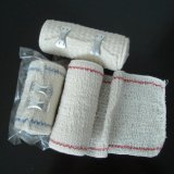 Elastic Crepe Bandage by CE/ISO Approved