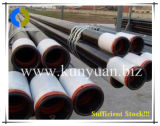API Casing with Premium Connection Equivalent (Vam Series, Hydril Series, Hunting Series, HSM Series etc.)
