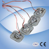 Lowest Price China Manufacture 50kg Half Bridge Body Weight Scale Load Cell and Weighing Sensor