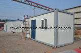 Dismountable Container House (MG-DCH)