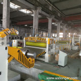 Metal Straightening Cutting Machine