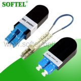 Gpon FTTH Sm Sc Upc Loop Back Pigtail/ Patch Cord